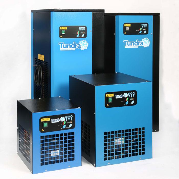 Hi-Line Tundra Refrigeration Air Dryers