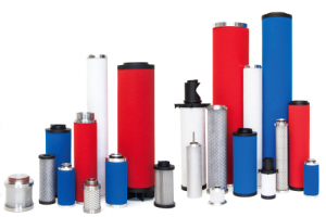Pneumatic Component Supply