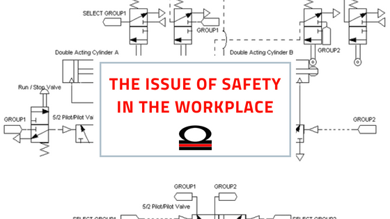 The Issue of Safety in the Workplace