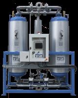 Heat Regenerative Adsorption Dryers