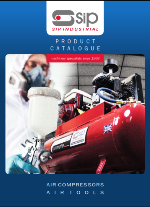 SIP Industrial Products Air Compressors and Tools