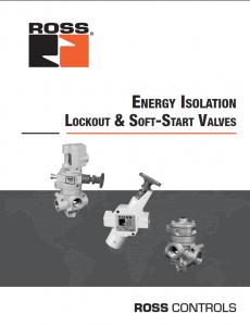 Lockout and Soft Start Valves