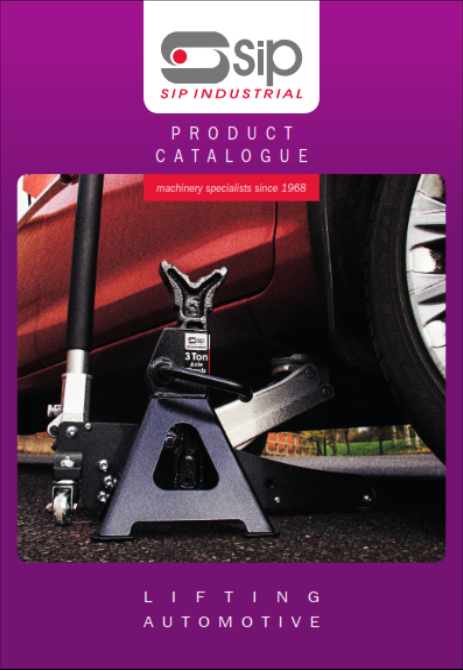 SIP Industrial Products Lifting and Automotive