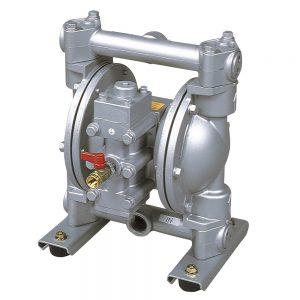 Yamada Diaphragm Pumps NDP-20 Aluminium