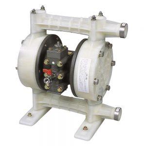 Yamada Diaphragm Pumps NDP-25 Polypropylene