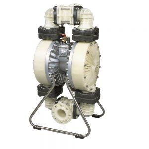 Yamada Diaphragm Pumps NDP-80 Polypropylene