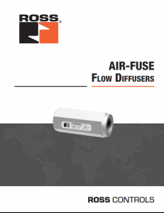 Air Fuse Flow Diffusers