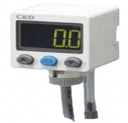 CKD Electronic Pressure Switch