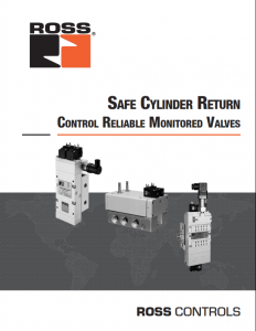 Ross Controls Control Reliable Monitored Valves