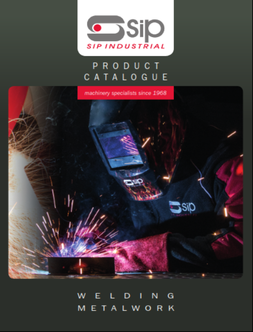 SIP Industrial Products Welding and Metalwork