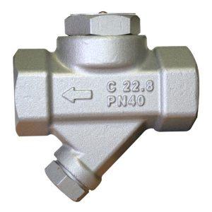 Steel Thermodynamic Steam Trap - LV1865