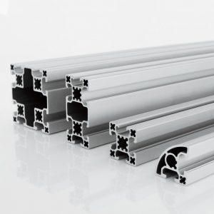 Matara Aluminium Profile