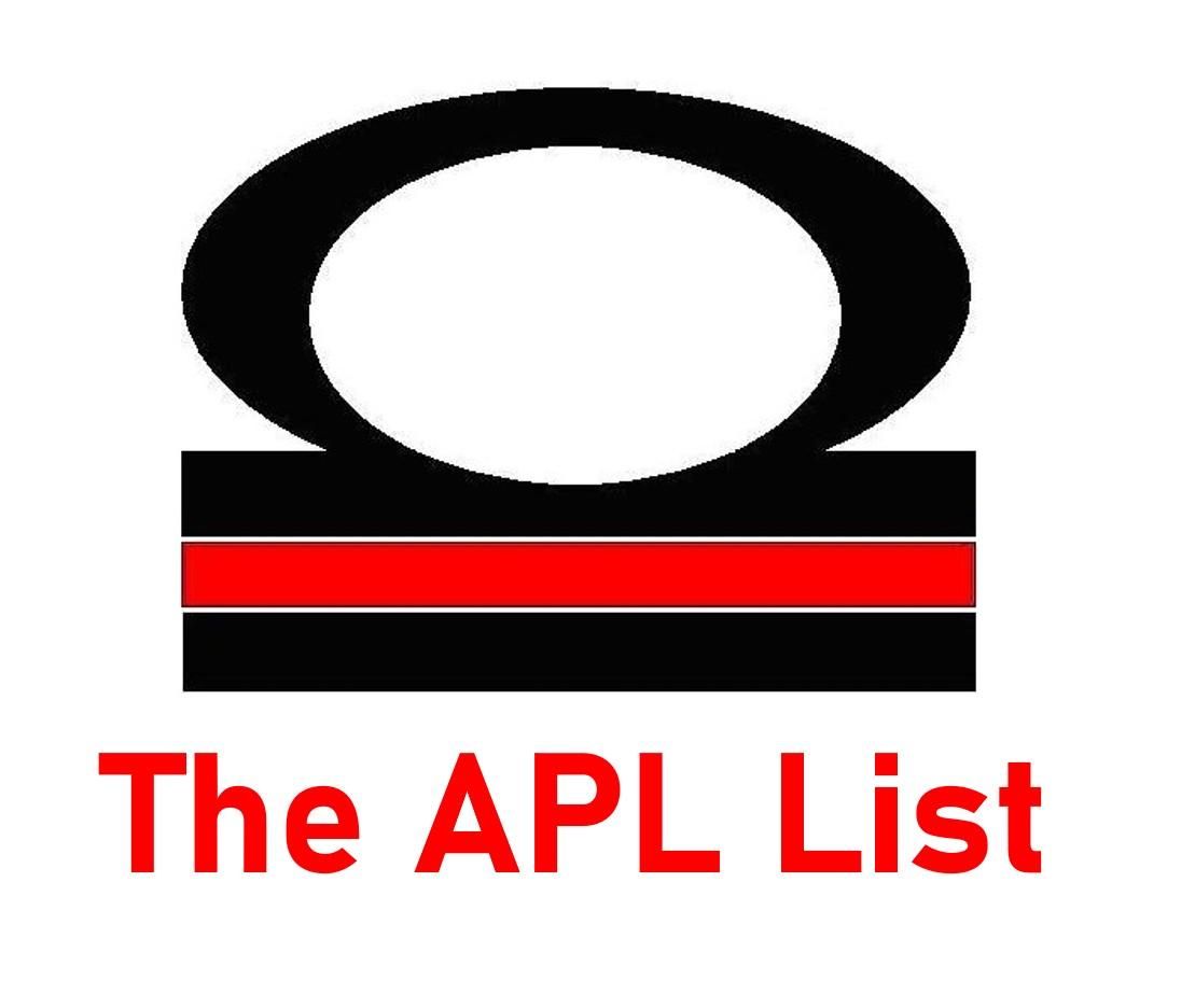 The APL List