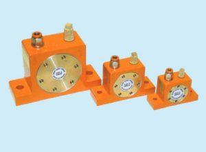 Vibtec Vibrators Model DAR