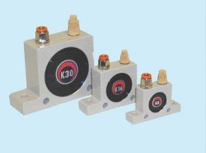 Vibtec Vibrators Model K